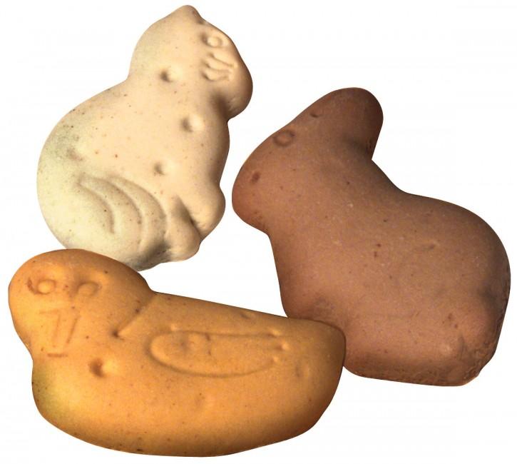 Allco Hundekuchen Animals Kekse 10 kg (SPARTIPP: unsere Staffelpreise)