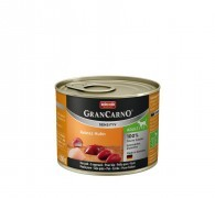 Animonda Dog Gran Carno Sensitiv Adult Reines Huhn 200 g