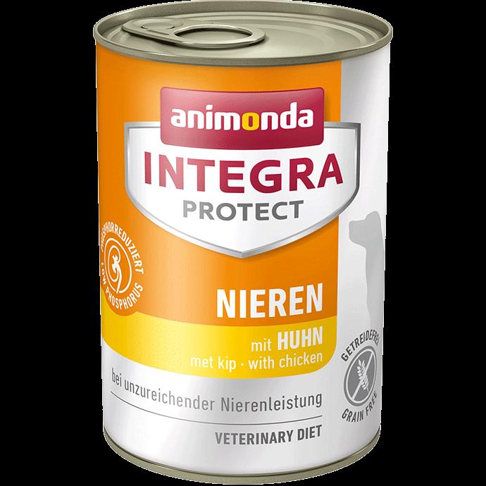 Animonda Dog Integra Protect Nieren Adult mit Huhn 400 g