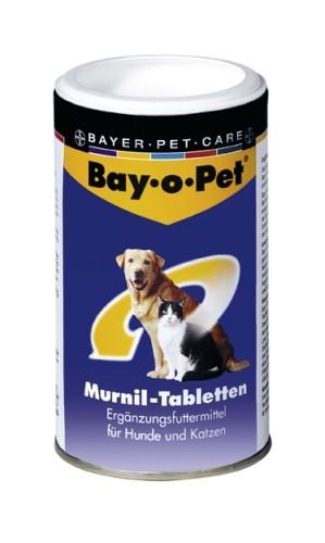 Bay-o-Pet Murnil Tabletten 80 Stück