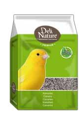 Deli Nature Kanarien Premium 5 x 1 kg oder 4 kg