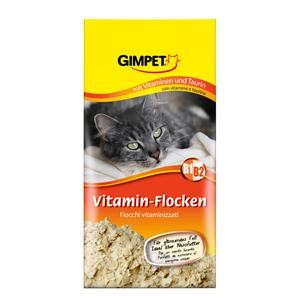 Gimpet Cat Vitamin Flocken 200 g