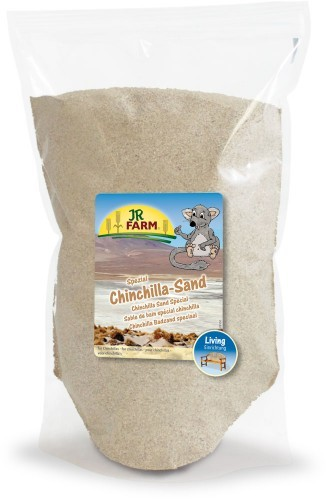JR FARM Chinchilla Sand Spezial 6 x 1 kg
