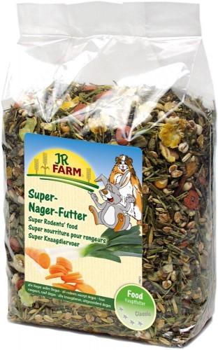 JR Farm Super Nagerfutter 1 kg, 2,5 kg oder 5 kg