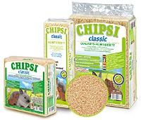 Rettenmaier Nager Chipsi Classic 15 L oder 60 L