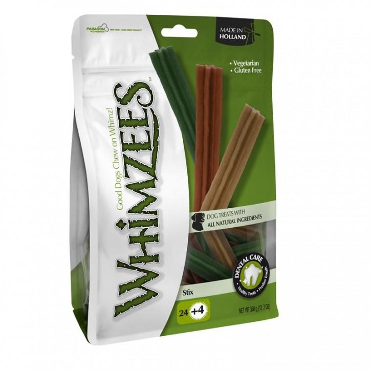 Whimzees Stix S 6 x 360 g