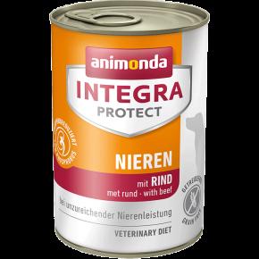Animonda Dog Integra Protect Nieren Adult mit Rind 6 x 400 g