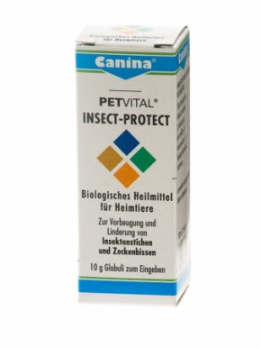 Canina Petvital Insect Protect 10 g