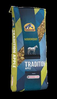 Cavalor Tradition Apple 20 kg