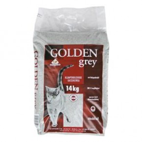 Golden Grey mit Babypuderduft 14 kg
