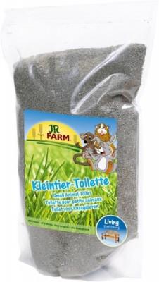 JR Farm Kleintier Toilette 6 x 1 kg