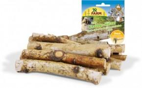 JR Farm Knabber Hölzer Birke 8 x 40 g