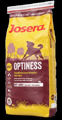 Josera Optiness 2 x 15 kg (Staffelpreis)