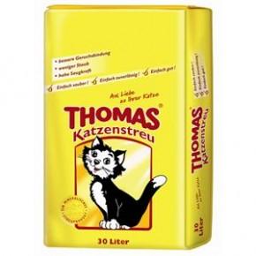 Thomas Katzenstreu 30 Liter