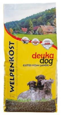 deuka dog Welpenkost 15 kg