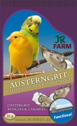 JR Farm Birds Austerngrit 10 x 30 g