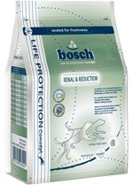 Bosch Dog Renal & Reduction 11,5 kg (SPARTIPP: unsere Staffelpreise)