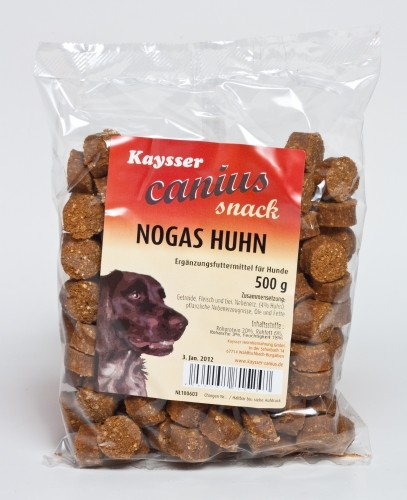 Canius Nogas Huhn 500 g