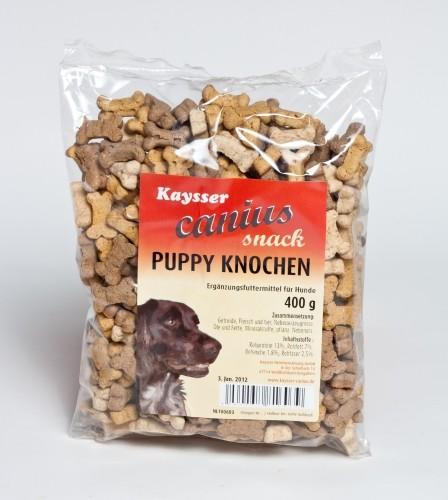 Canius Puppy Knochen 400 g