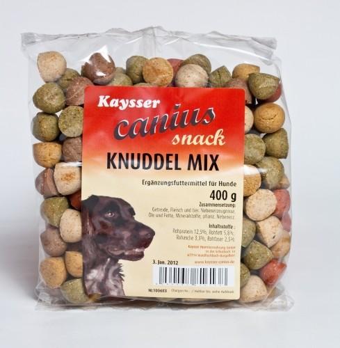 Canius Knuddel Mix 400 g