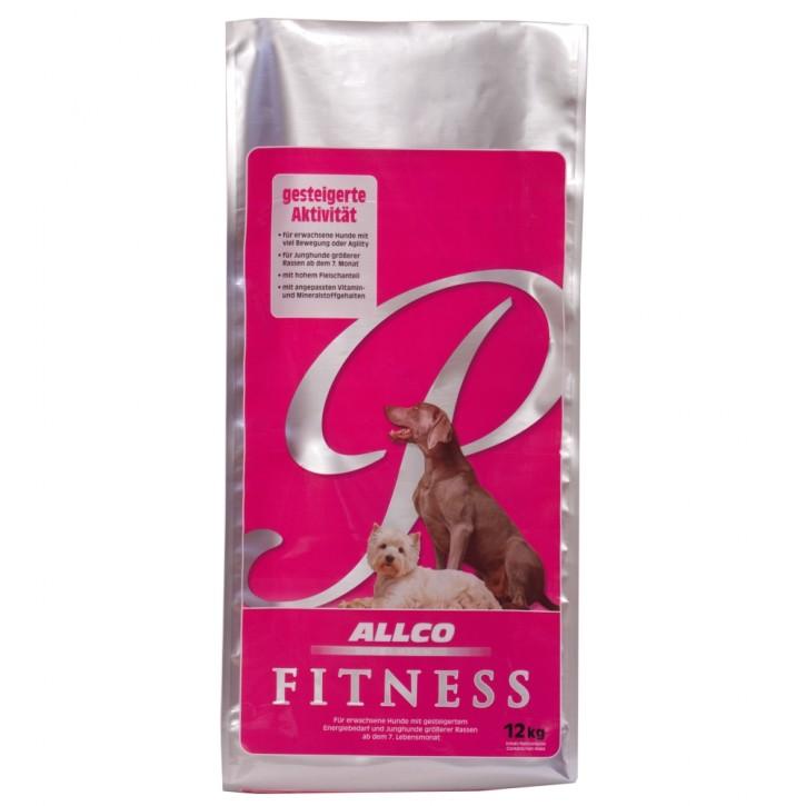 Allco Premium Fitness 12 kg