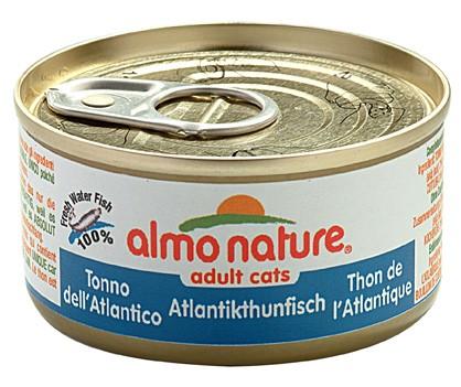 Almo Nature Atlantikthunfisch 24 x 70 g