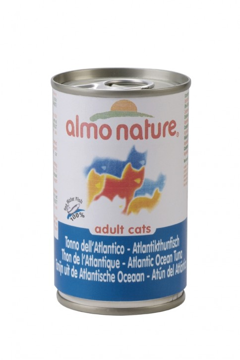 Almo Nature Atlantikthunfisch 24 x 140 g