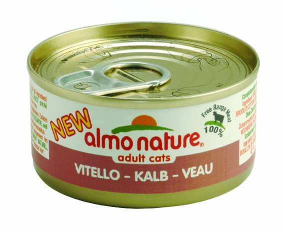 Almo Nature Rind 24 x 70 g