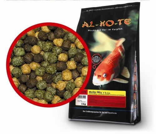AL-KO-TE Profi-Mix 3 mm 1 kg