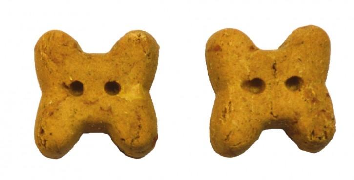 Allco Dog Hundekuchen Ente & Orange Knochen 10 kg (SPARTIPP: unsere Staffelpreise)