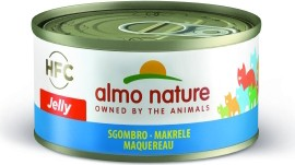 Almo Nature Makrele 24 x 70 g