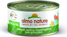 Almo Nature Pazifikthunfisch 24 x 70 g