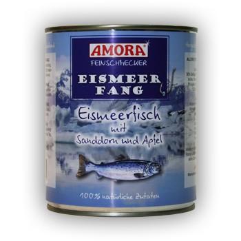 Amora Dog Feinschmecker Eismeerfang 800 g