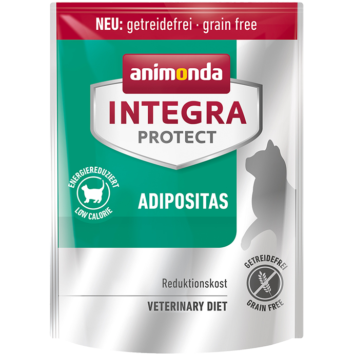 Animonda Cat Integra Protect Adipositas Adult 1,2 kg (SPARTIPP: unsere Staffelpreise)