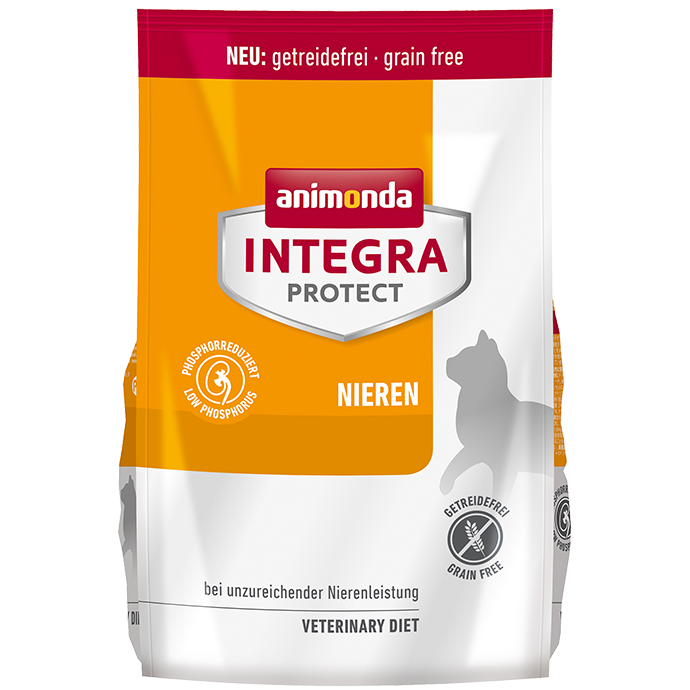 Animonda Cat Integra Protect Nieren Adult 1,2 kg (SPARTIPP: unsere Staffelpreise)
