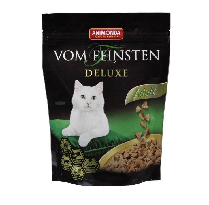Animonda Cat Vom Feinsten Deluxe Adult 1,75 kg