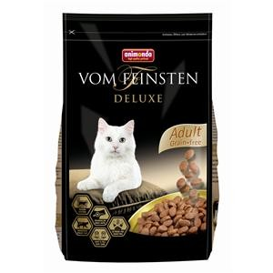 Animonda Cat Vom Feinsten Deluxe Grain Free 1,75 kg