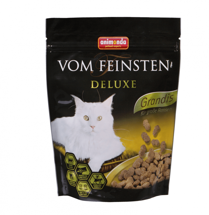Animonda Cat Vom Feinsten Deluxe Grandis 1,75 kg