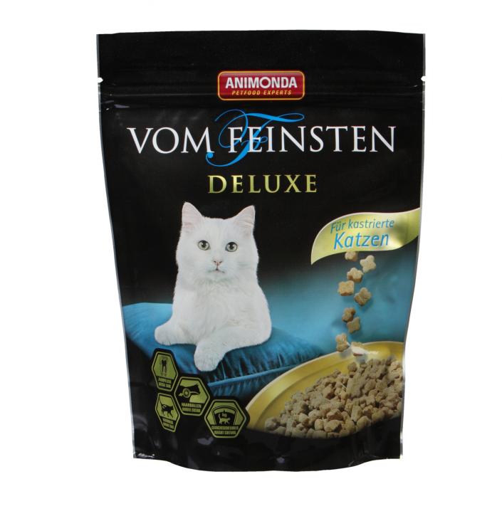 Animonda Cat Vom Feinsten Deluxe für kastrierte Katzen 1,75 kg