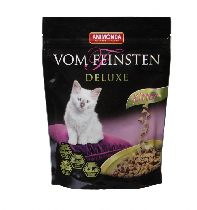 Animonda Cat Vom Feinsten Deluxe Kitten 10 kg