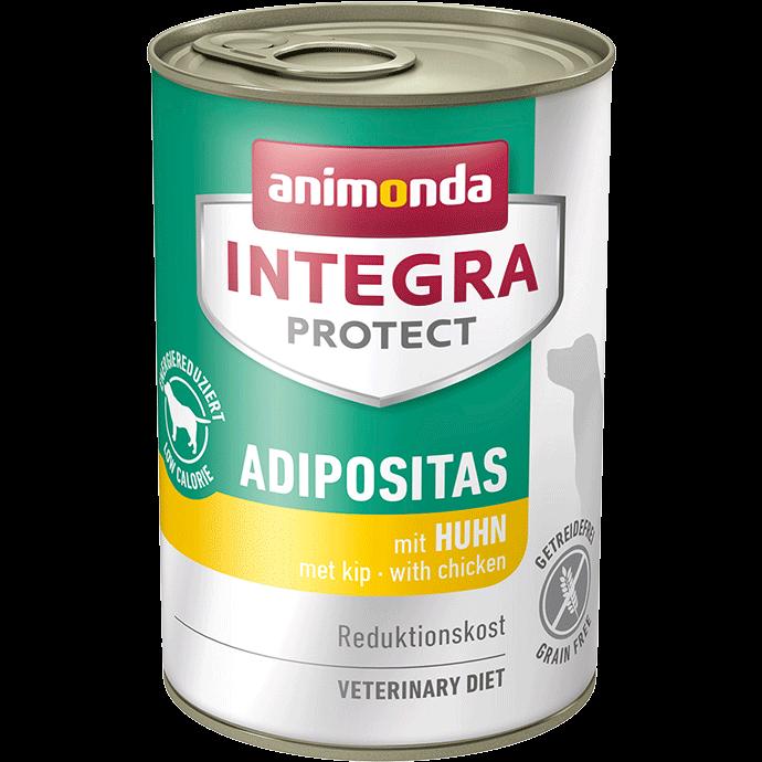 Animonda Dog Integra Protect Adipositas Adult mit Huhn 400 g