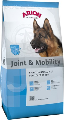 Arion Health&Care Joint & Mobility 3 kg oder 12 kg (SPARTIPP: unsere Staffelpreise)