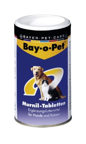 Bay-o-Pet Murnil Tabletten 80 Stück