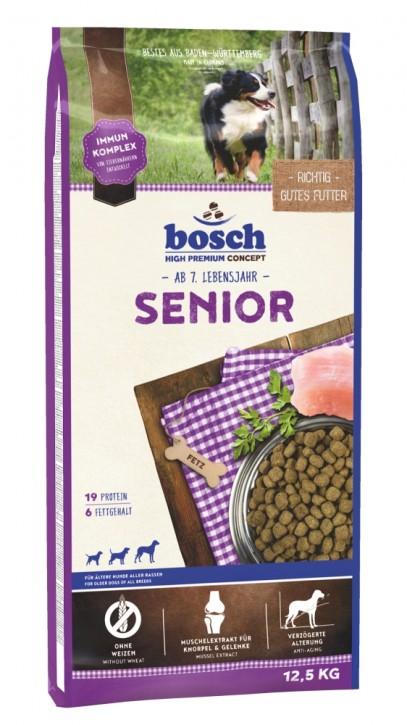 Bosch Senior 1 kg, 2,5 kg oder 12,5 kg (SPARTIPP: unsere Staffelpreise)