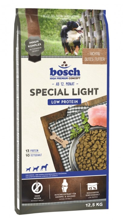 Bosch Special Light 2 x 12,5 kg (Staffelpreis)