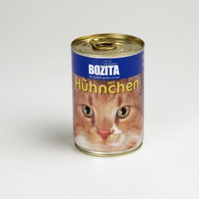 Bozita Cat mit Hühnchen 410 g