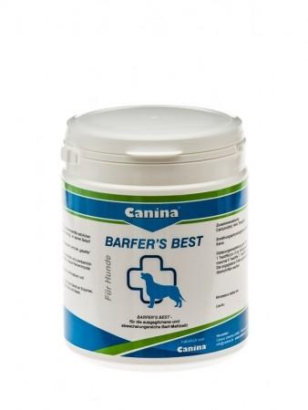 Canina Barfers Best 180 g, 500 g oder 2 kg