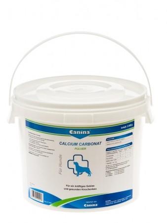Canina Calcium Carbonat Pulver 3,5 kg