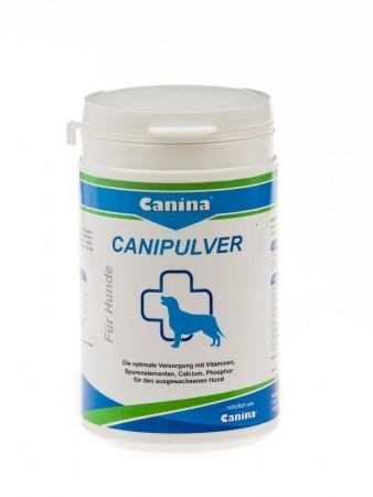 Canina Canipulver 350 g, 1 kg oder 4 kg