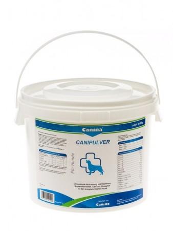 Canina Canipulver 4 kg